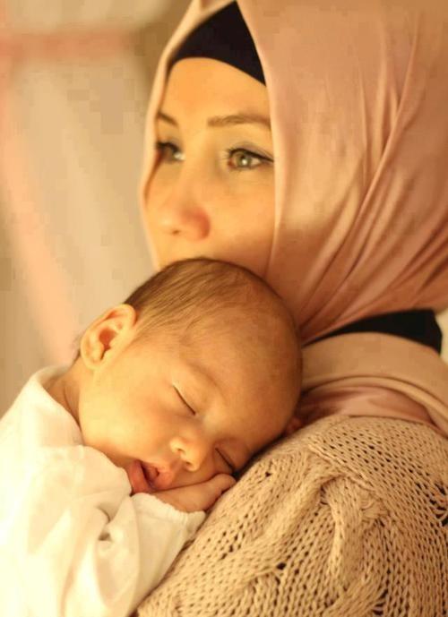 95 Best Muslim Family Images On Pinterest