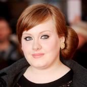 <p>Adele - Transformation - Hair - Celebrity Before and After</p>