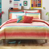 Found it at Wayfair - Electric Beach Bedding Collection