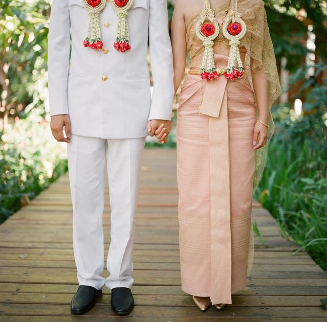 Thai Wedding Photography By Kallie Brynn