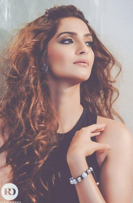 My obsession with Sonam can't be controlled anymore