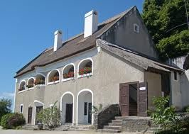 Badacsony - Szegedy Róza háza