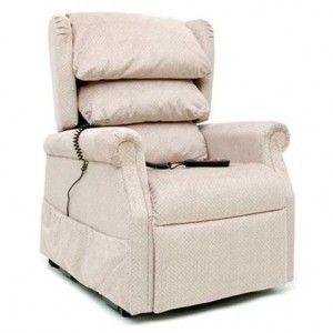 Pride T3 Riser Recliner Chair