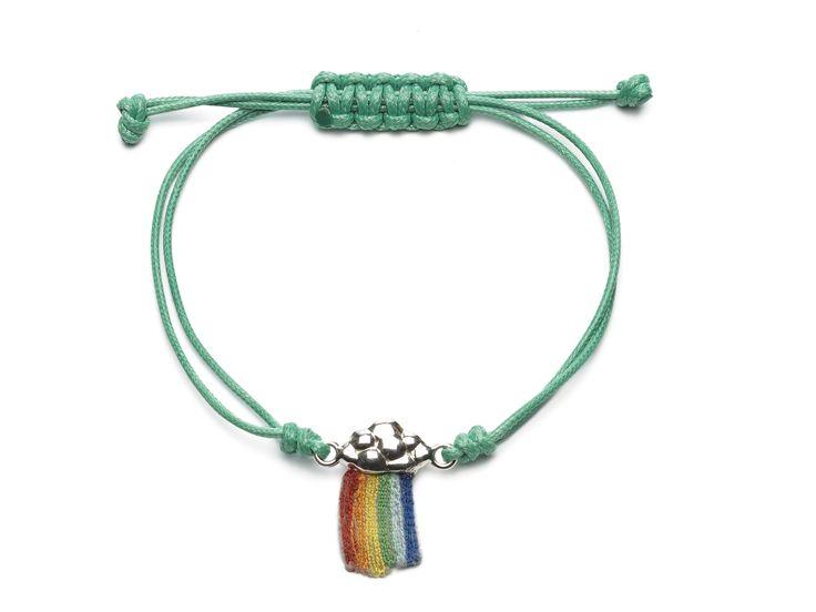'Rainbow Warrior' :)