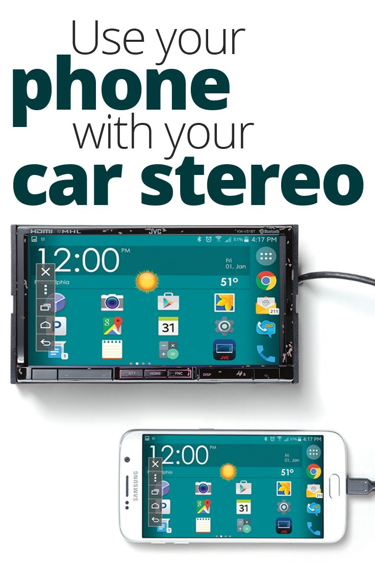 How can I use my smartphone with a new car stereo? That's one of the questions our advisors get asked most frequently. Find out what your options are with MHL/HDMI, Bluetooth, and USB
