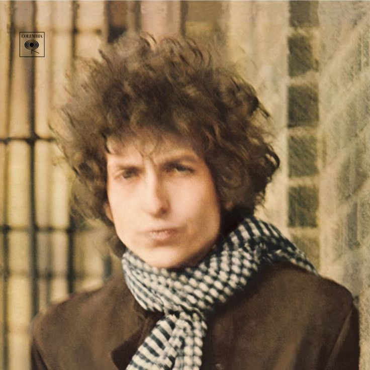 Blonde On Blonde by Bob Dylan