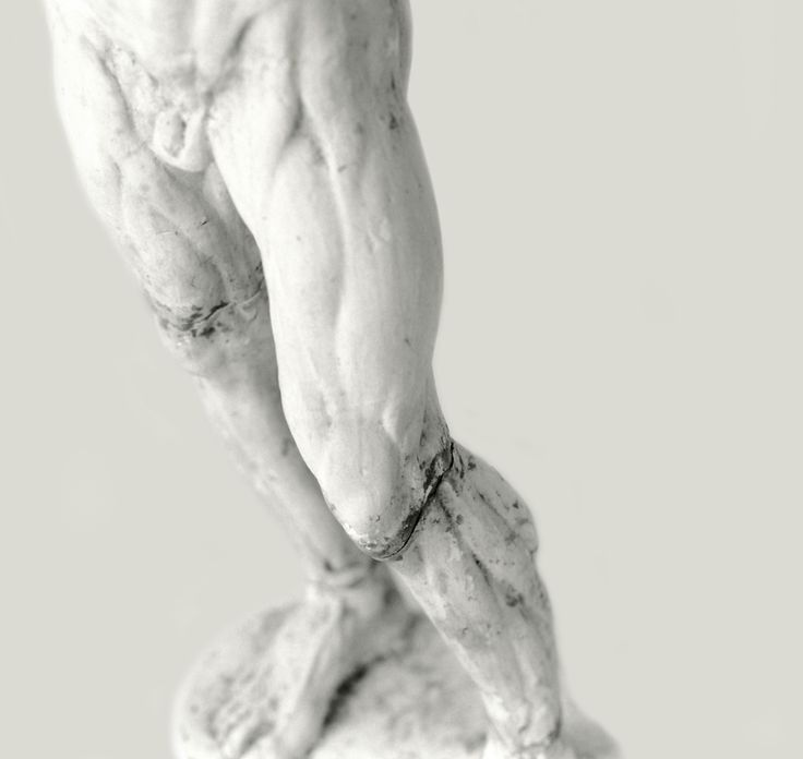 Strong weakness - Black & white B&W analog art film fine art photography - 2013 Konstans Zafeiri analogue photography