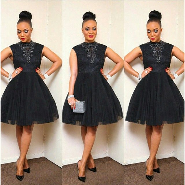 Amazing Leading The Wedding Guests Charge in Exquisite and Elegant Outfits Wedding Digest Naija