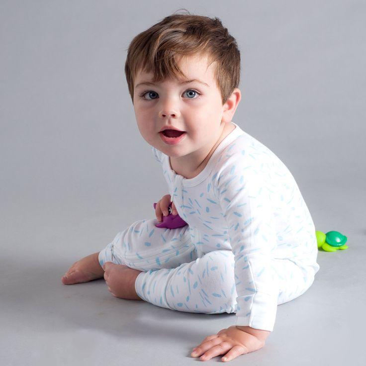 Niovi Organics 100% Certified Organic Cotton Baby Bodysuit | Little Greenie Australia