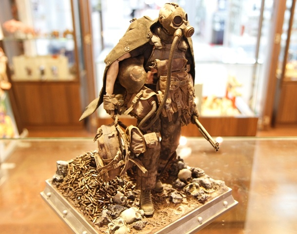 148 Best Images About Diorama Rama On Pinterest Models