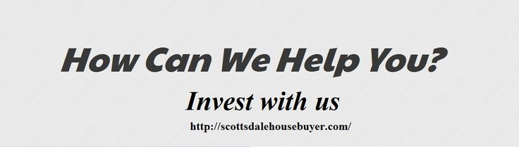 We are the fastest way to buy and sell real estate in Scottsdale! bit.ly/1Qqi6FW