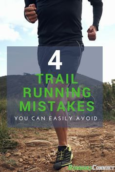 Have been thinking about trying trail running for a while now, this post makes me feel more confident about trying it! Runners looking for a new challenge often turn to trail racing, but how do you learn to run on trails to prevent injury and run to your potential? Here's how.