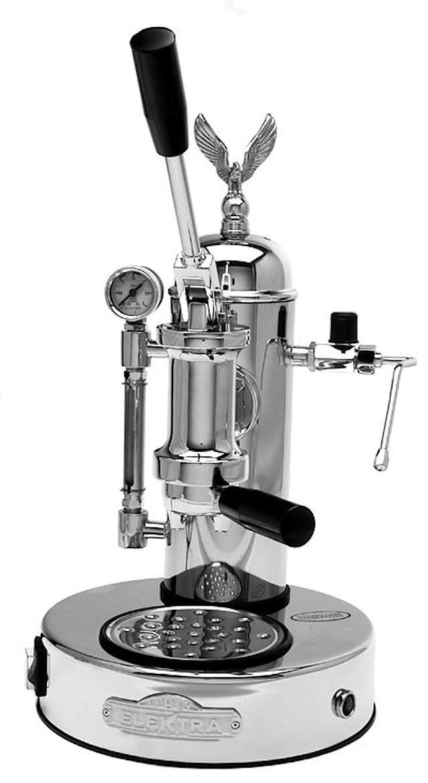 Appliances Elektra Micro Casa Lever Espresso Machine