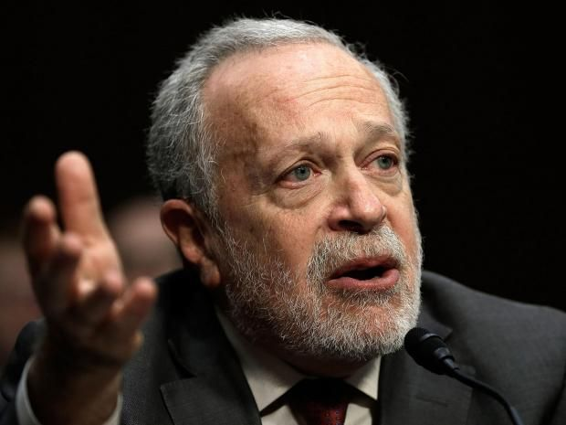 "The scandal around possible links of Donald Trump's election campaign to Russia is ""one of the worst outrages in American history,"" a former Labour Secretary has said.   Robert Reich, who served under President Clinton, said that if contact with Russians occurred and Mr Trump knew about it, it would be grounds for impeachment.  The politician turned academic is a vocal critic of the President but accepts that poor work by successive governments on reducing inequality contributed to his win."