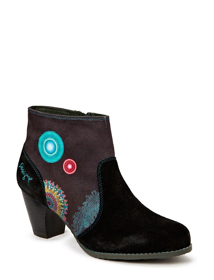 Desigual Shoes - SHOES_ANKLE BOOT