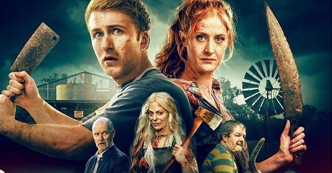 Australian Townsfolk Are Hiding A Dark Meaty Secret In Two Heads Creek Via Horror Movie News Reviews And Trailers Jobl Horror Trailer Horror Horror Movies