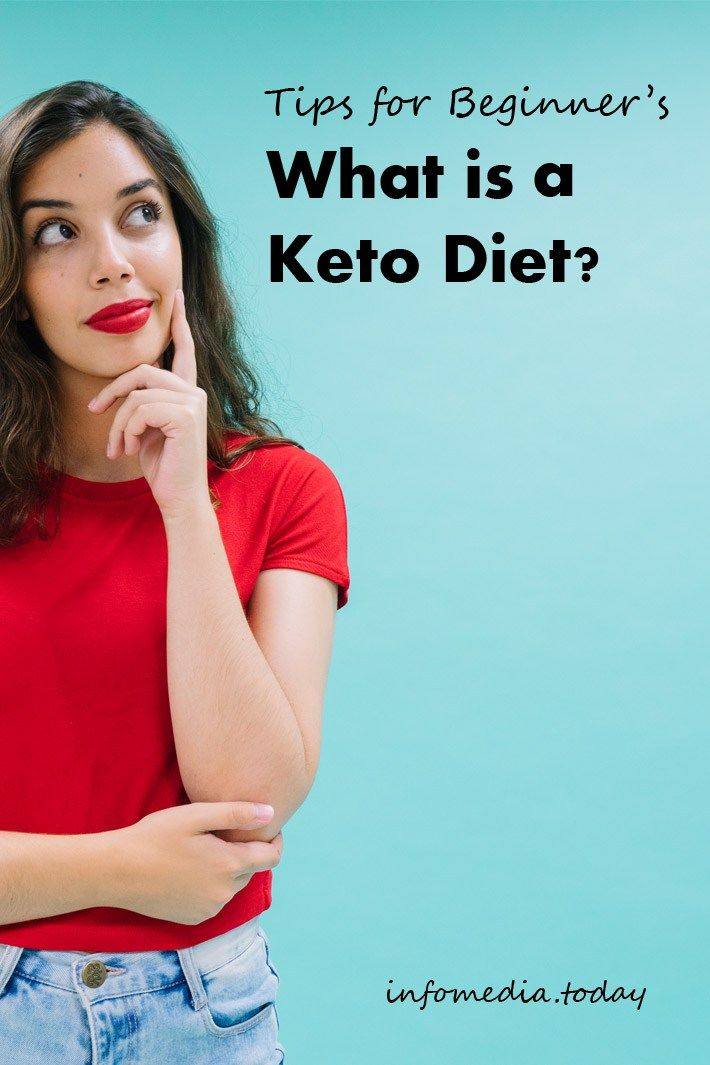 What is a Keto Diet? Tips for Beginner's