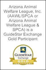 Best Place to Adopt - We Got You Covered | Arizona Animal Welfare League & SPCA