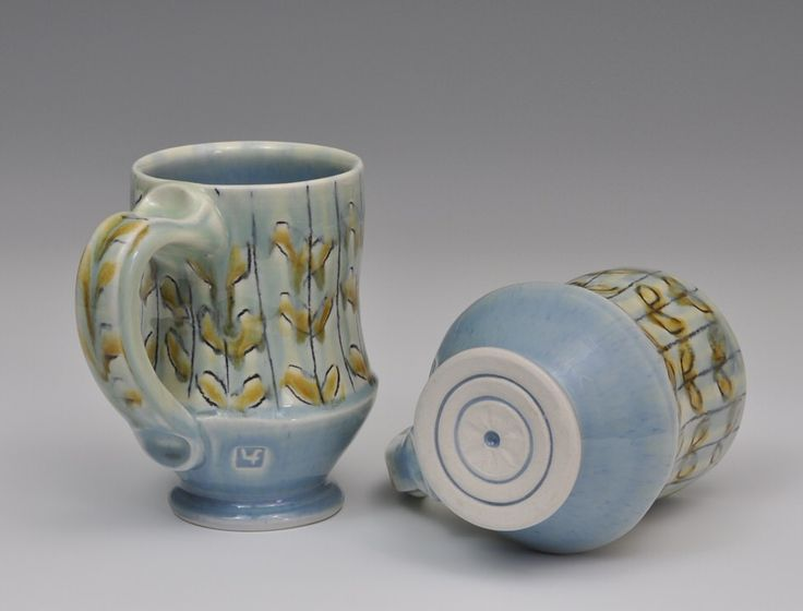 ways to photograph pottery