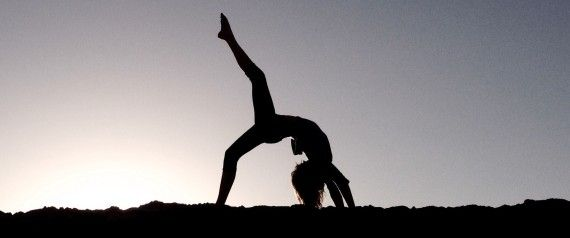 11 Easy Ways To Break Into The Yoga World Once You've Been Certified