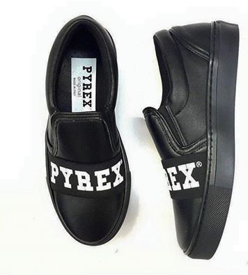 SLIP ON #new #collection #pyrex #pyrexoriginal #fallwinter16 #winterstyle #slipon #nothingbetter #streetstyle #pyrexstyle #godsavetehestreet