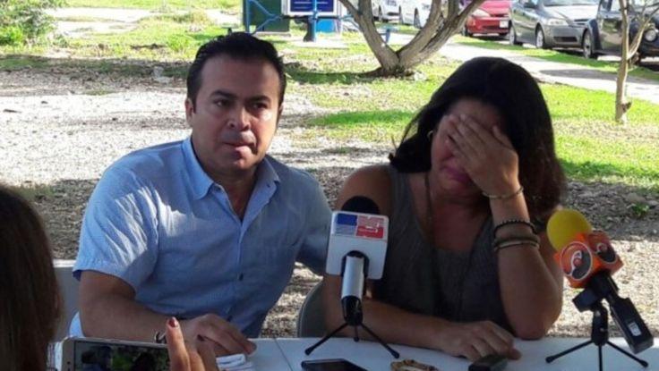 Bebé fallece por negligencia en el hospital Starmédica de Mérida