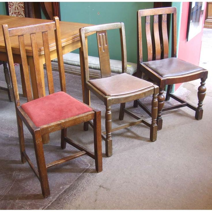 1940s Dining Room Sets