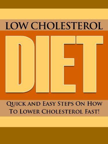 How do you lower your cholesterol fast?