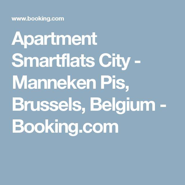 Apartment Smartflats City - Manneken Pis, Brussels, Belgium - Booking.com