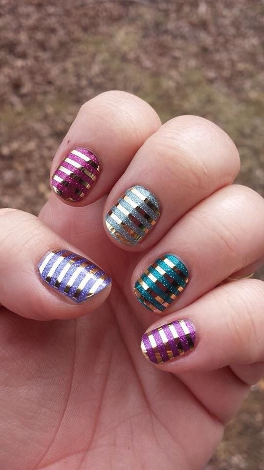 136 best Nails images on Pinterest | Nail scissors, Nail art and ...
