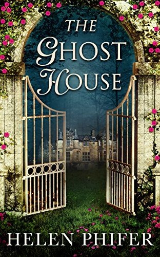 The Ghost House (The Annie Graham series, Book 1) by Helen Phifer http://www.amazon.com/dp/B00EAPX6HU/ref=cm_sw_r_pi_dp_QJXxwb0DEKNEY
