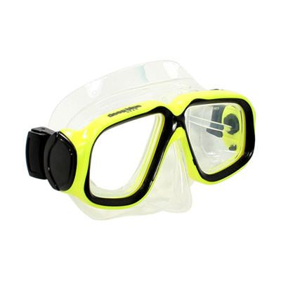 Prescription snorkeling mask from snorkel mart, $50-$75. I should probably get the adult size since this is for ages 6 to 10, but the loaner mask I used was too big and didn't seal around my nose.