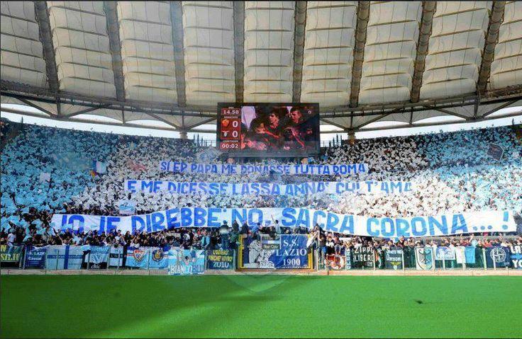 Lazio 2 - Roma 1