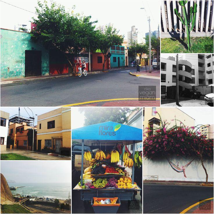 #Miraflores #Lima #Peru #Travel