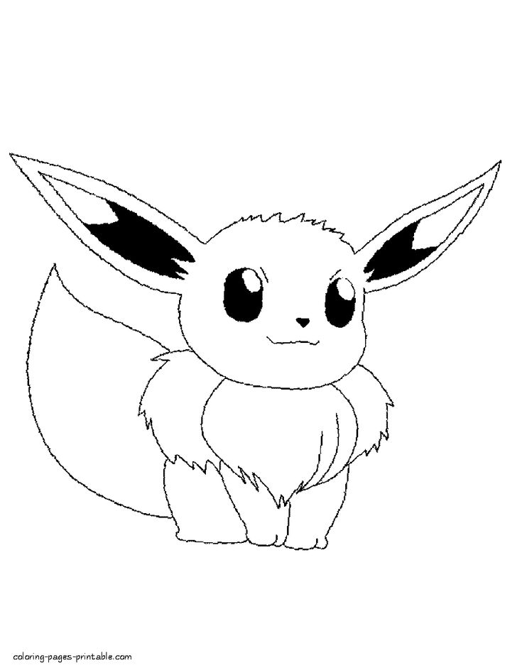 Pokemon black and white coloring pages Pokemon1