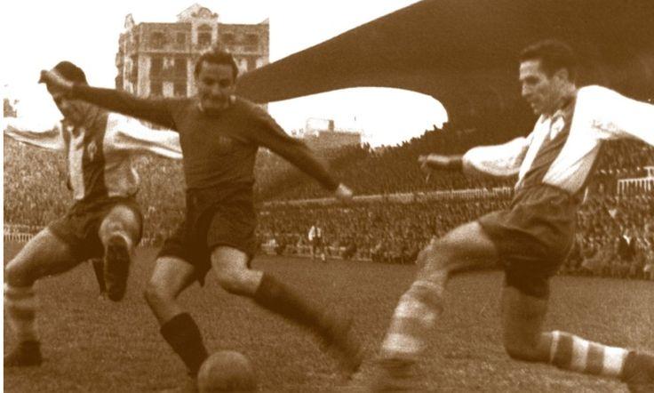 F.C Barcelona - C.D Alcoyano