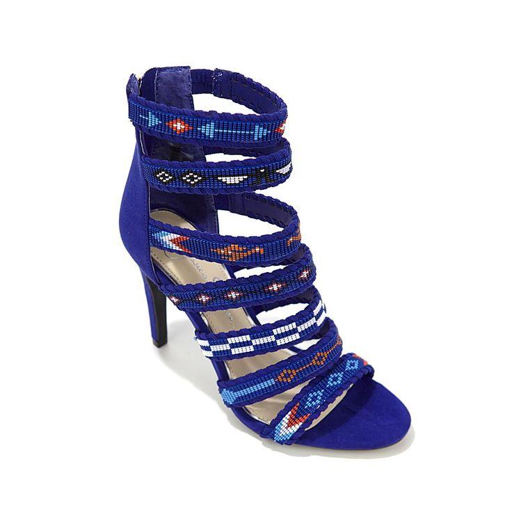 Jessica Simpson Erienne Sandal - Blue