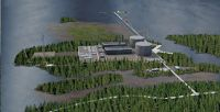 November 20 -- Pacific NorthWest LNG report for CEAA outlines recent study of Flora Bank region, sees no threat to area