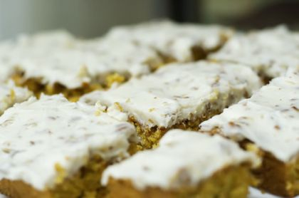 Pioneer Woman Sigrids Carrot Cake