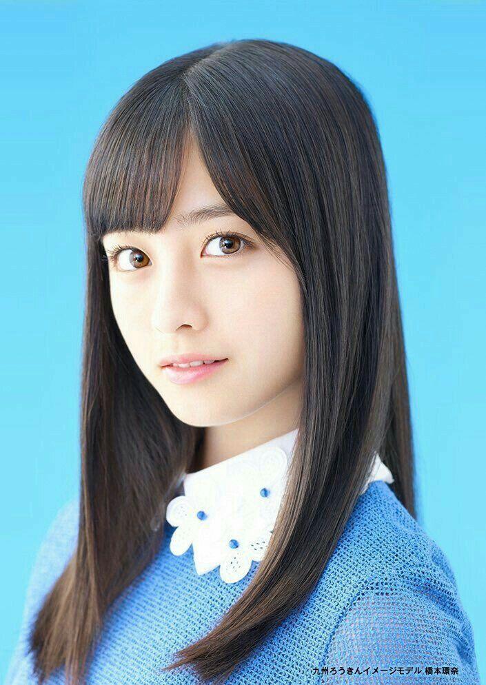 325 Best Kanna Hashimoto 橋本環奈 Images On Pinterest