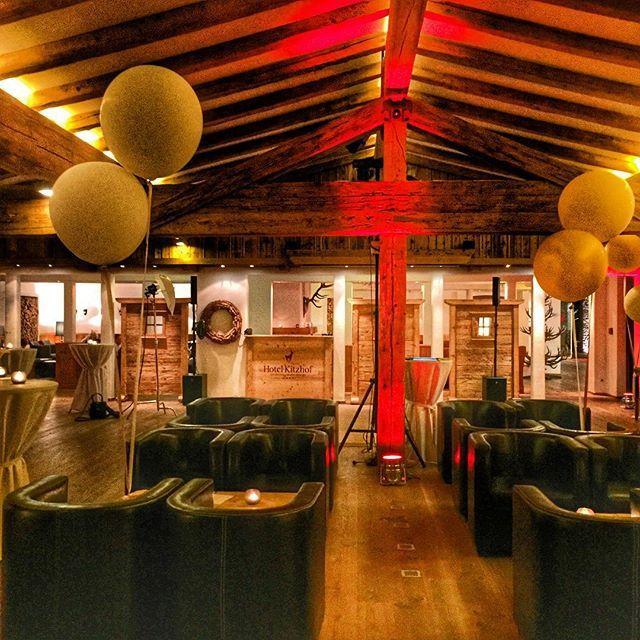 Heute mal wieder was n Kitzbühel... Party on... #perkins #party #089dj #ttot #kitzbühel #wedding