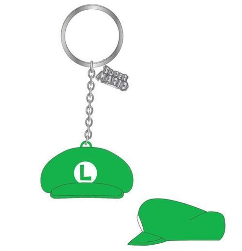Game Mania selling Super Mario Odyssey Luigi keychain   People have been hoping that Luigi would appear in some way in Super Mario Odyssey. Nintendo remains tight-lipped on the matter so all we can do is speculate. The latest bit of speculation comes way of Game Mania who is selling a Luigi hat keychain but it's branded as a Super Mario Odyssey product. Make of that what you will. Thanks to Nintendle for the heads up!  from GoNintendo Video Games