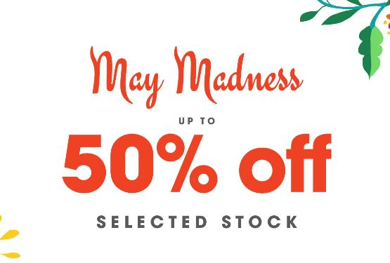 Check out the new additions to their May Madness Carraig Donn Whitewater Shopping Centre now