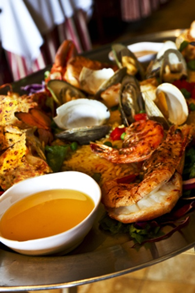 38 best newark eats images on pinterest portuguese food for Fish market newark nj