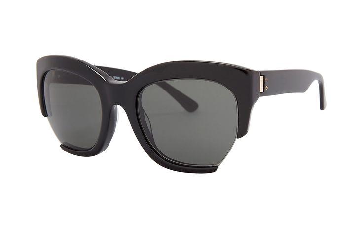Vente MICHAEL KORS ET HUGO BOSS / 24371 / Calvin Klein / Femme / Lunettes de soleil femme - Noir