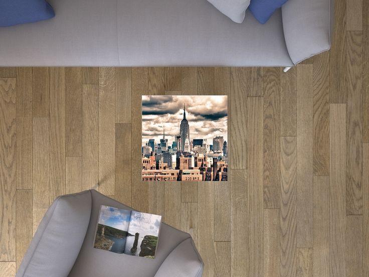 Die #Klebefolie Mit Dem Design U201eSkyline NYCu201c Für Deine IKEA Möbel Und Vieles