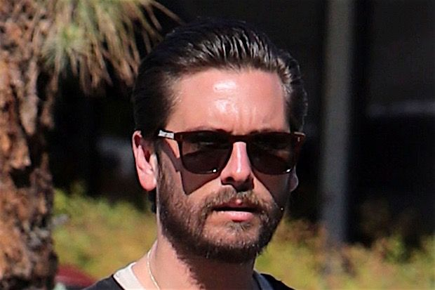 Scott Disick Is Dating Kendall Jenner Look-Alike and More Celebrity News
