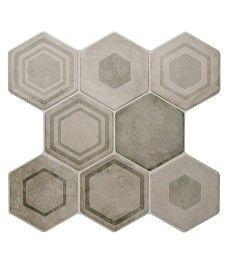 Hexa Cement Centric
