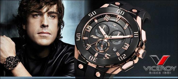 Ρολόγια VICEROY σε μοντέρνα σχέδια και χρώματα!  http://www.oroloi.gr/index.php?cPath=455