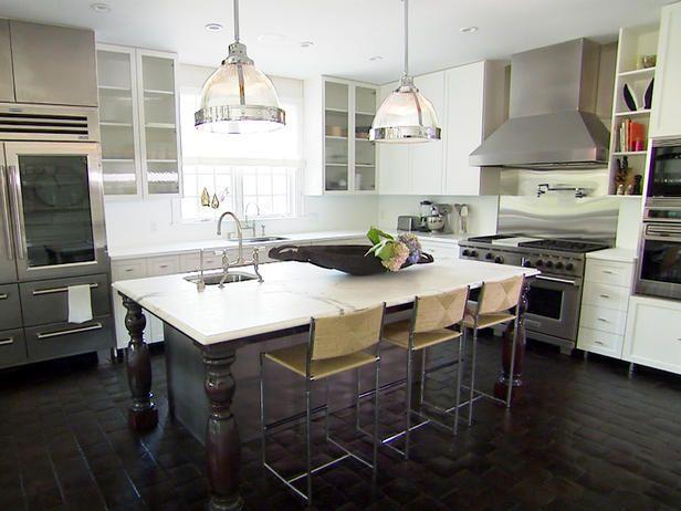 Eat In Kitchen Designs Cool Design Inspiration